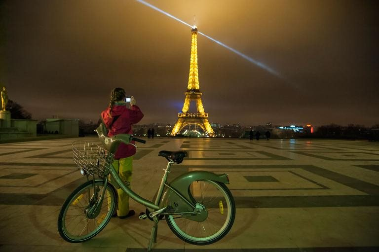 Photo of 15 fotos para recordar por qué amamos París